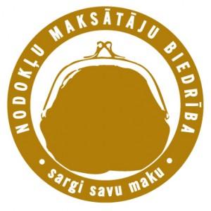 Nodokļu maksātāju biedrības logo